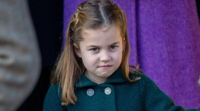 Will Princess Charlotte Become Princess Royal_