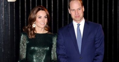 William And Kate Arrive At Guinness Storehouse For A Reception