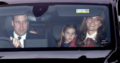 William And Kate Left London To Protect The Kids Amid COVID-19