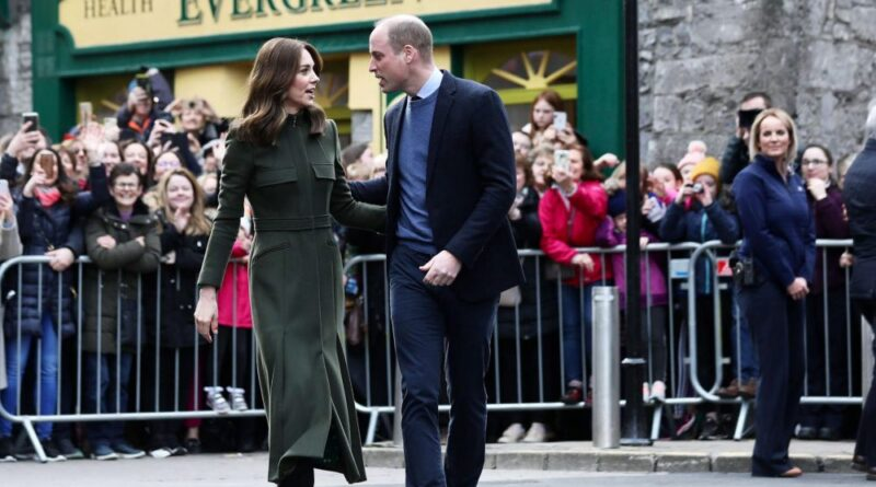 William Revealed A Date Night He And Kate Enjoyed