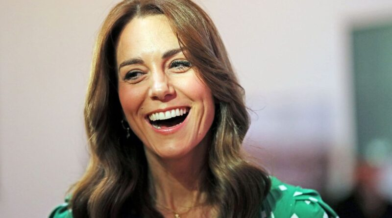 Duchess Kate Goes Back To Work On 9th Wedding Anniversary
