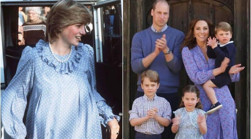 Kate Made Sweet Nod To Princess Diana During Latest Appearance