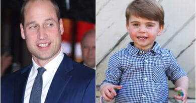 Prince Louis Takes After Prince William In This Way