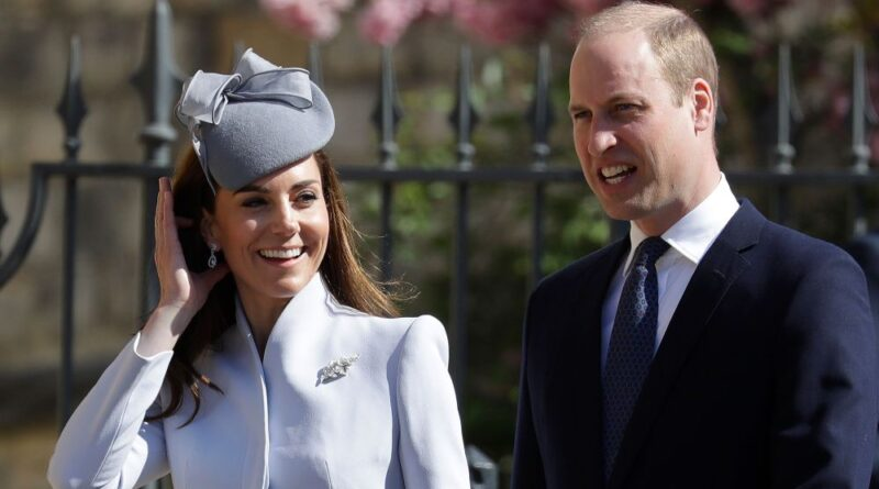 Prince William And Kate's New Project Accidentally Revealed