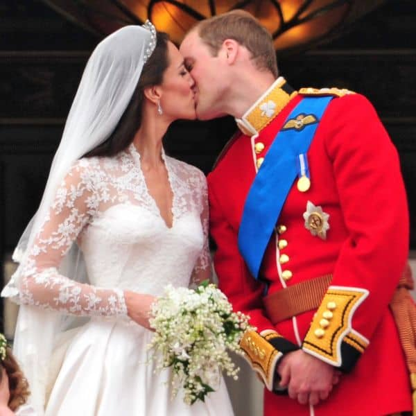 Prince William and Kate celebrate 9th wedding anniversary