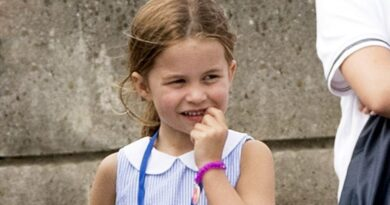 The Four Nicknames That Princess Charlotte Has