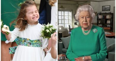 The Queen Will Join Zoom Party For Princess Charlotte Birthday
