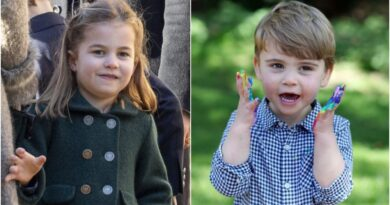 The Sweet Trait Princess Charlotte And Prince Louis Share