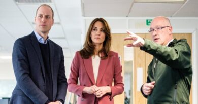 William And Kate Continue With Royal Duties