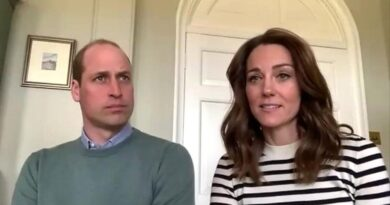 William And Kate Reveal A Secret They Haven't Told George And Charlotte