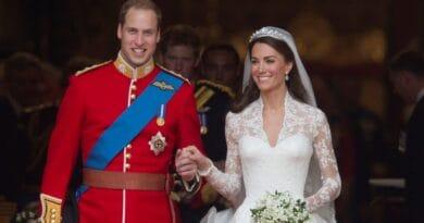 William And Kate Share New Photo To Mark 9th Wedding Anniversary
