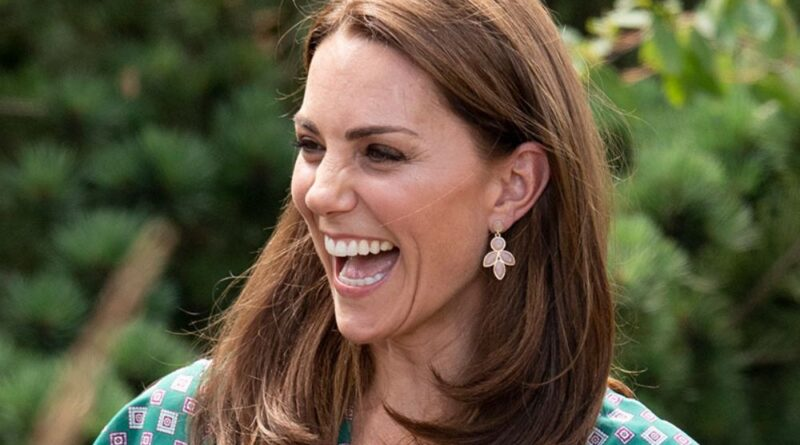 Duchess Kate Surprised Fans With The Sweetest Personal Messages