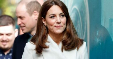 Duchess Kate wrote letter of support to all staff at the Royal College of Obstetricians