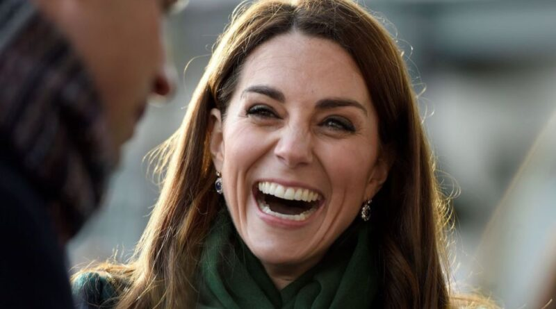 Duchess of Cambridge Has Received Very Exciting News