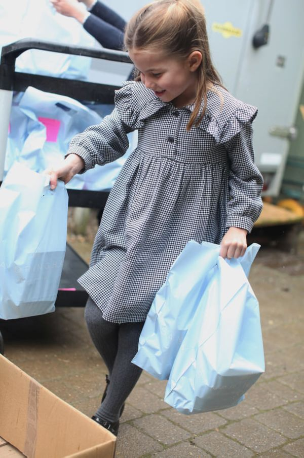 New-Photos-Of-Princess-Charlotte-Released-To-Mark-Her-5th-Birthday-4