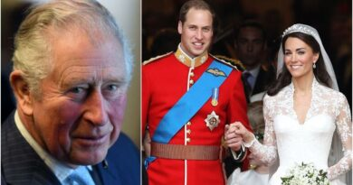 Prince Charles Revealed His Sweet Contribution At William And Kate Royal WeddingPrince Charles Revealed His Sweet Contribution At William And Kate Royal Wedding