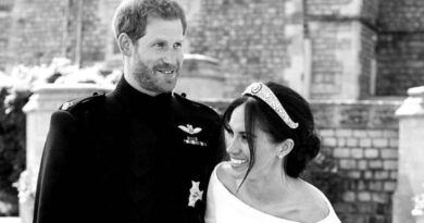 Prince Harry and Meghan Markle will be celebrating their second wedding anniversary soon, but the co
