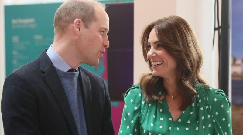 Prince William And Wife Kate Celebrate Exciting News