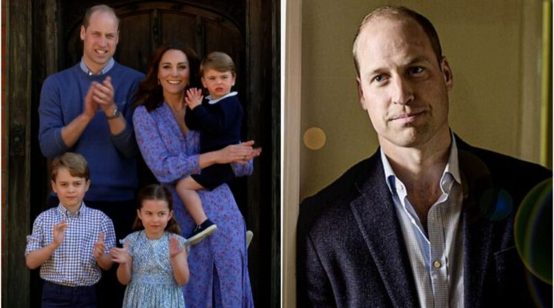 Prince William Opened Up How Kate Supports Him Through Parenthood Pressures In New Documentary