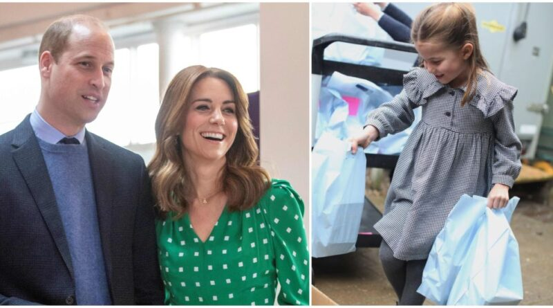 The Small Detail You Didn't Notice In Princess Charlotte Birthday Photos