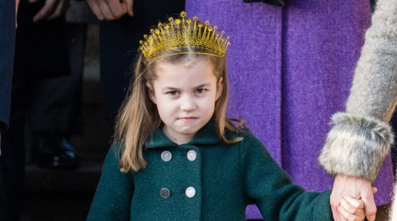 When Will Princess Charlotte Be Allowed To Wear Tiara