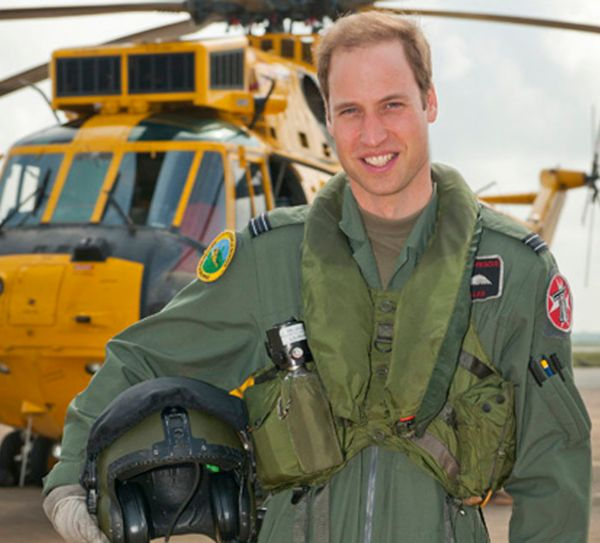 How Prince William Quit Dream Job Due To The Queen