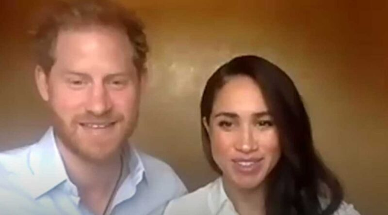 Prince Harry and Meghan say the Commonwealth 'must acknowledge past wrongs