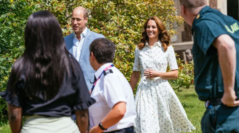 Prince William And Kate Make Big Announcement About Their Royal Foundation