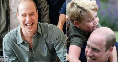 Prince William Revealed One Challenge George Could 'Definitely' Take On When Older