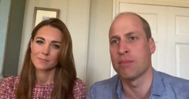 Prince William and Kate mark Canada Day 2020