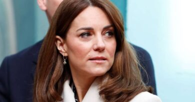 Duchess Of Cambridge Sends Touching Letter To A Young Boy
