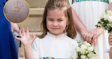 What Princess Charlotte Handwriting Reveals About Her