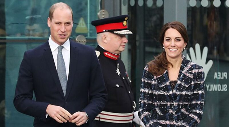Prince William And Kate Change Profile Photo For A Touching Occasion