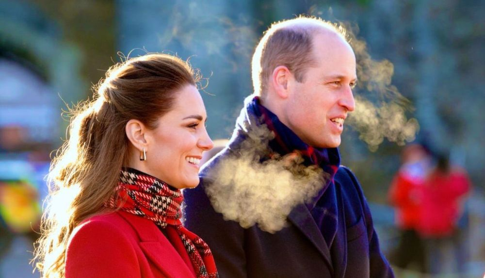 Prince William Reveals A Christmas Struggle He And Kate Have