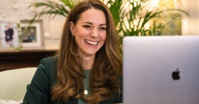 Duchess Kate Revealed Why Her Children Were Horrified By Her