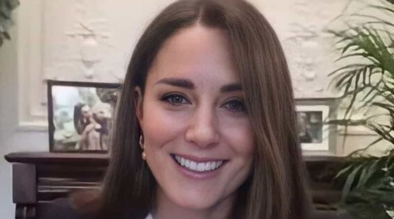 Kate Middleton Debuts New Look 1