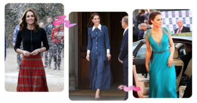 How Kate Style Will Change Once She Becomes Queen