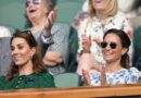 Duchess Kate Set To Reunite With Sister Pippa Middleton After Lockdown