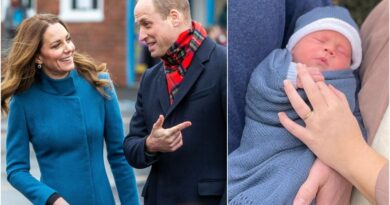 Prince William And Kate To Princess Eugenie's Son Name