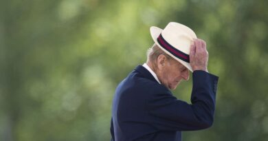 First Details About Prince Philip's Funeral Have Just Been Revealed