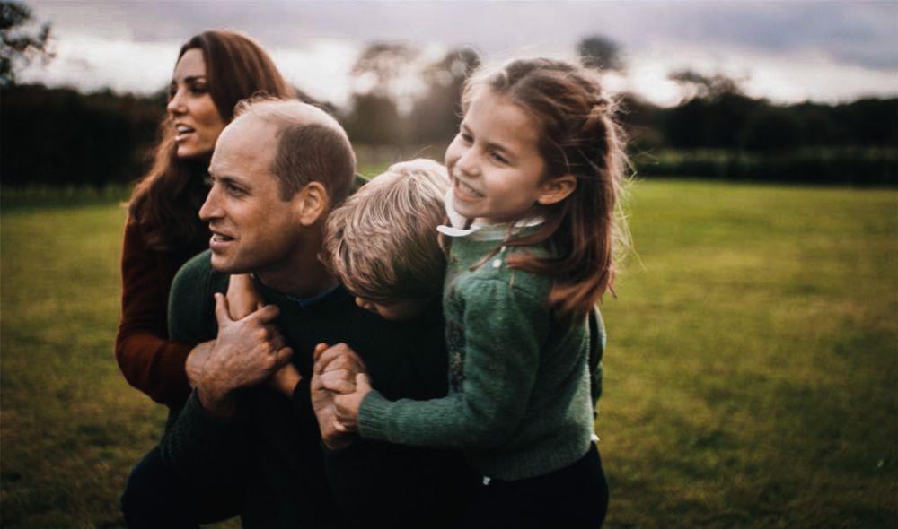 cambrige family