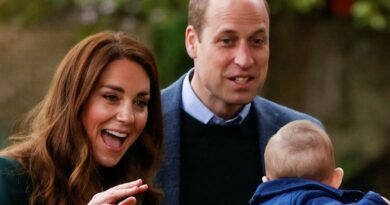 How Kate Paid Tribute To Her Children During Scotland Tour