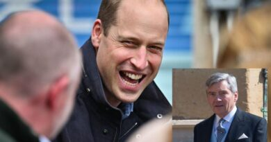 Prince William Discusses The Importance Of Family And How He Loves His In-laws