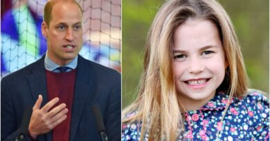 Prince William Shared Details About Princess Charlotte 6th Birthday