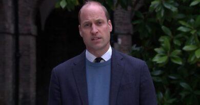 Prince William Slams BBC Over The Deceitful Princess Diana Interview