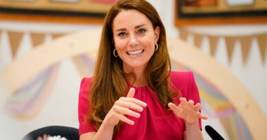 Duchess Kate Reveals How The Pandemic Changed Her Perspective On Family