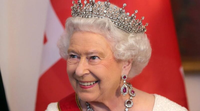 Why The Queen Won't Wear Tiara For Meeting With Joe Biden