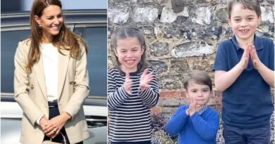 Kate Revealed Shared Interest Her Children Share With Prince William