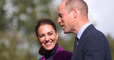 Prince William and Kate Middleton in North Ireland 22